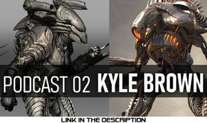 Kyle Brown Podcast 02 English