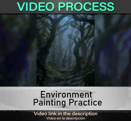 Ad Environment Painting 2