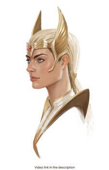 She-Ra Margot Robbie