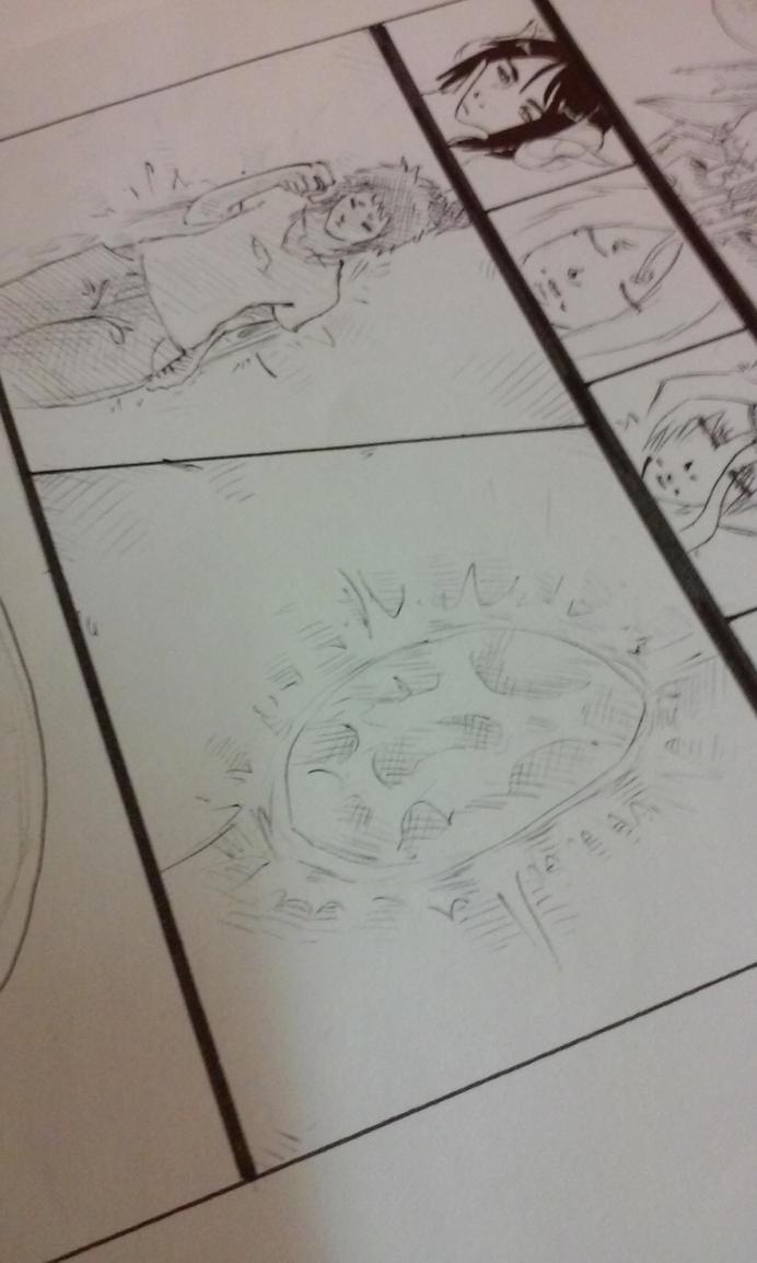 LotT:Yasmine's Life ch2 p7 work in progress by Diko-chan