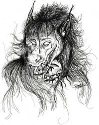 Inner Demon by Mintowolf