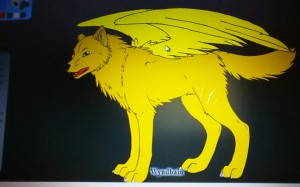 griffinthewolf's Profile Picture