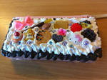 Sweets Decoden DS Case