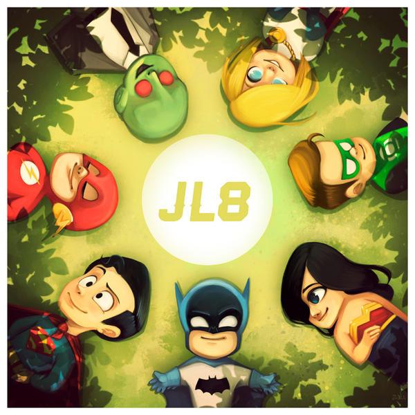 JL8 by sab-m