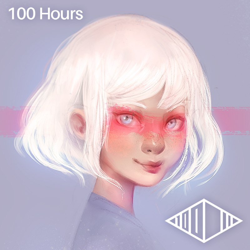 100hours by sab-m