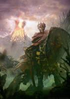 Knight by Straban