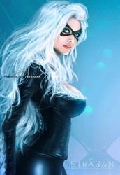 Black Cat / Spiderman