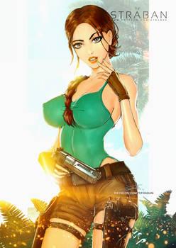 Lara Croft / Tomb Raider