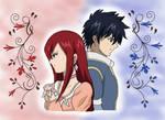 GrayZa: Romeo x Juliet