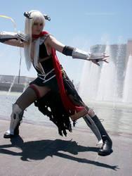 RO Cosplay - Assassin Cross by predzor