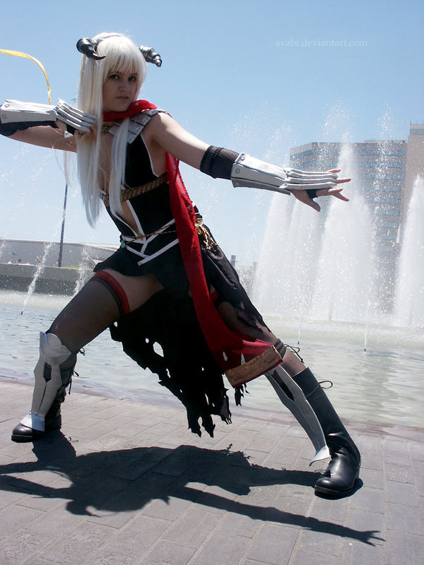 RO Cosplay - Assassin Cross by  Ninja Assassin Cosplay