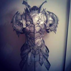 Malthael's Armor