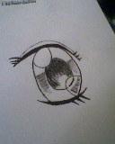 eye by mania577
