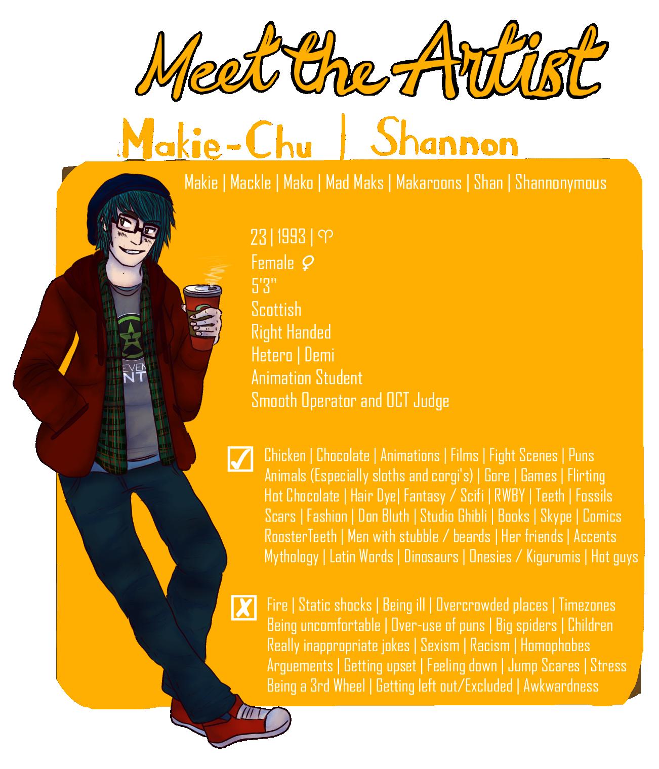 Makie-Chu's Profile Picture
