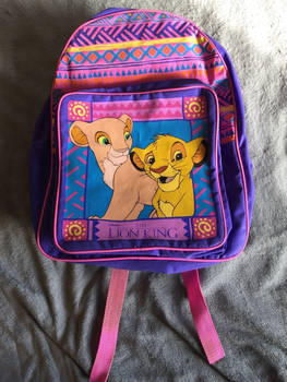 Newest Nala Backpack
