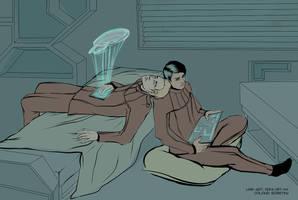 Star Trek_McKirk_2 by Vera-Ist-44