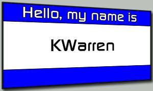 ID by KWarren