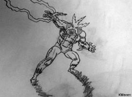 Electro by KWarren