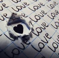 Love 0.1 by Gollumek
