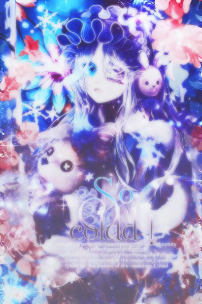 So Coldd by Rikka-Tan