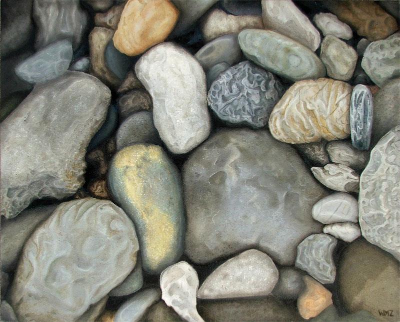 Rocas by wmartz
