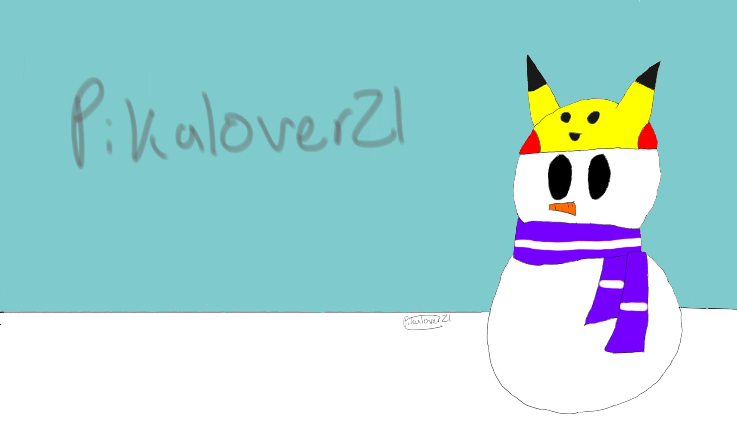 Pikalover21's Profile Picture