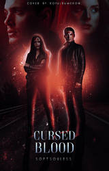 Cursed Blood | Cover