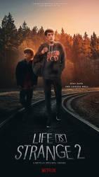 Life Is Strange 2 [ EDIT ]