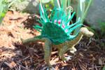 Ancient Analogies: Spinosaurus