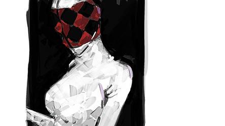 Harley Quinn by Kashir