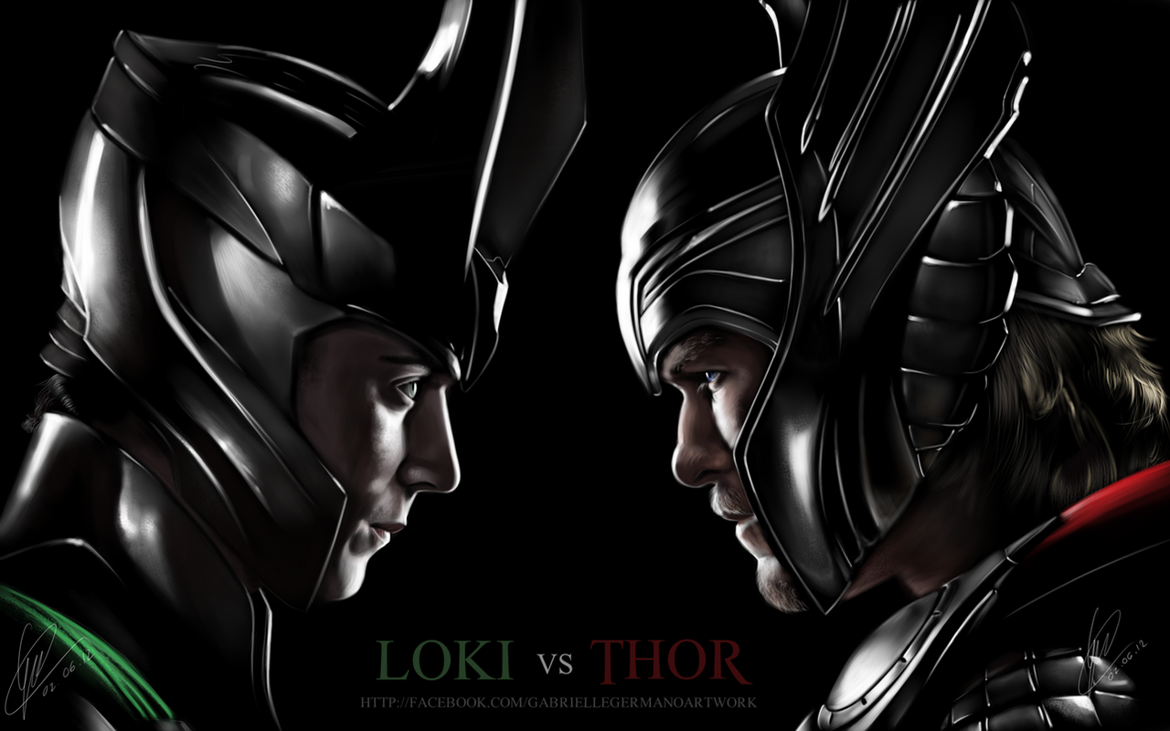 thor versus loki an analysis Loki didn't want to cause chaos, he thought himself as a monster because of his lineage and endless years of asgardian propaganda made that so, odin was also awful at explaining his motives and left the entire mess to thor's hand, at which point loki realised he is a trophy than a son and the whole banishing thor thing or just anything about.