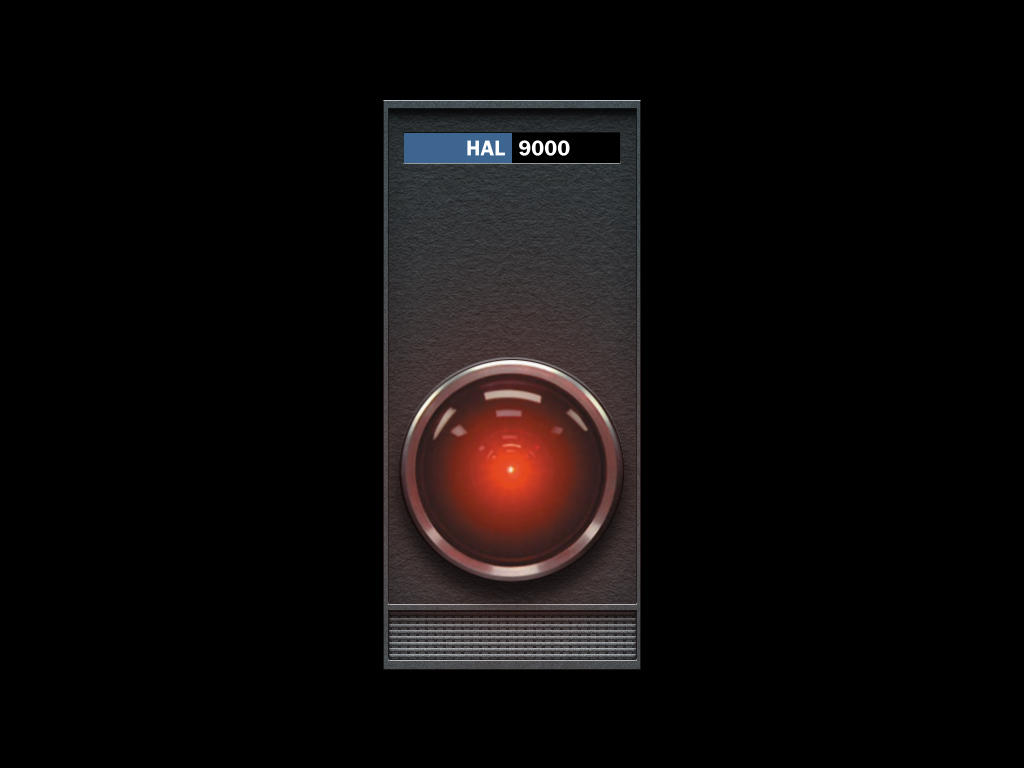 hal 9000 by omegasigma1 on deviantart