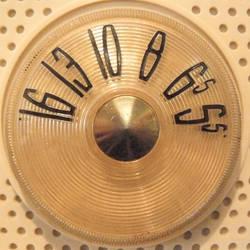 radio by LineBendergirl