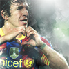puyol icon by ciabas93
