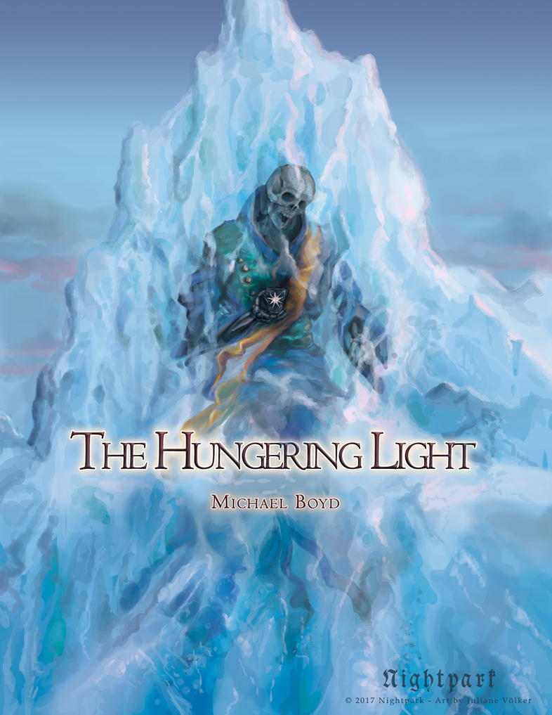 The-Hungering-Light by Nightpark
