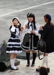 Gothic Lolitas 2