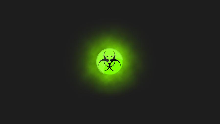 gallery for biohazard wallpaper