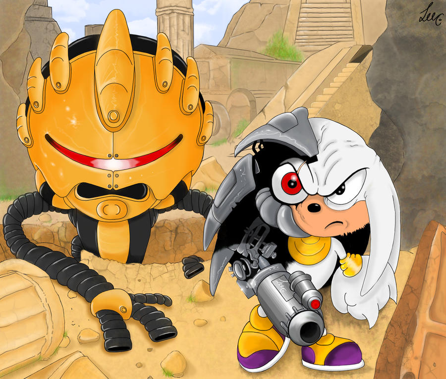 Are there any STC UK (Sonic the Comic) aka Fleetway Mods, Rom Hacks