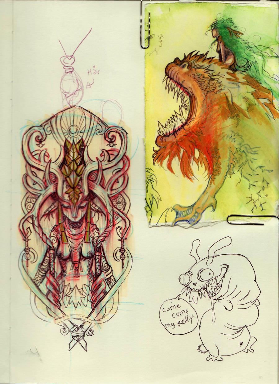 doodle by netstix
