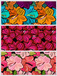 Very Flowery