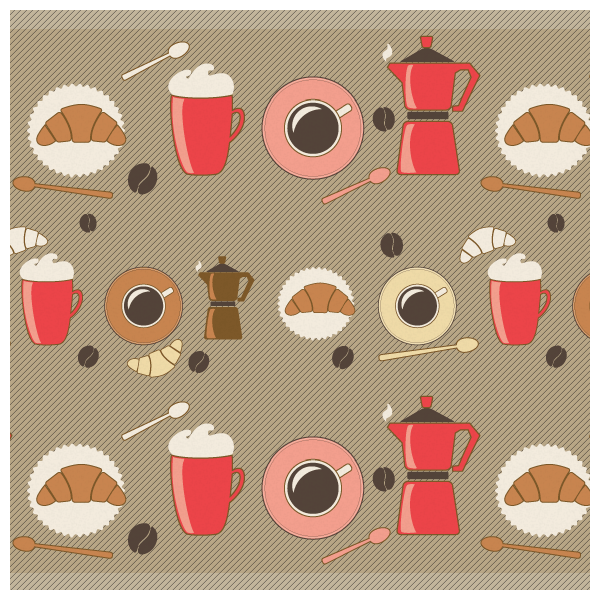 Morning Coffee 1 by PajkaBajka