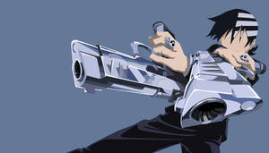 Death the Kid (Soul Eater)