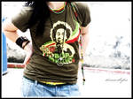 We Love Rasta Style II by SofiPictures