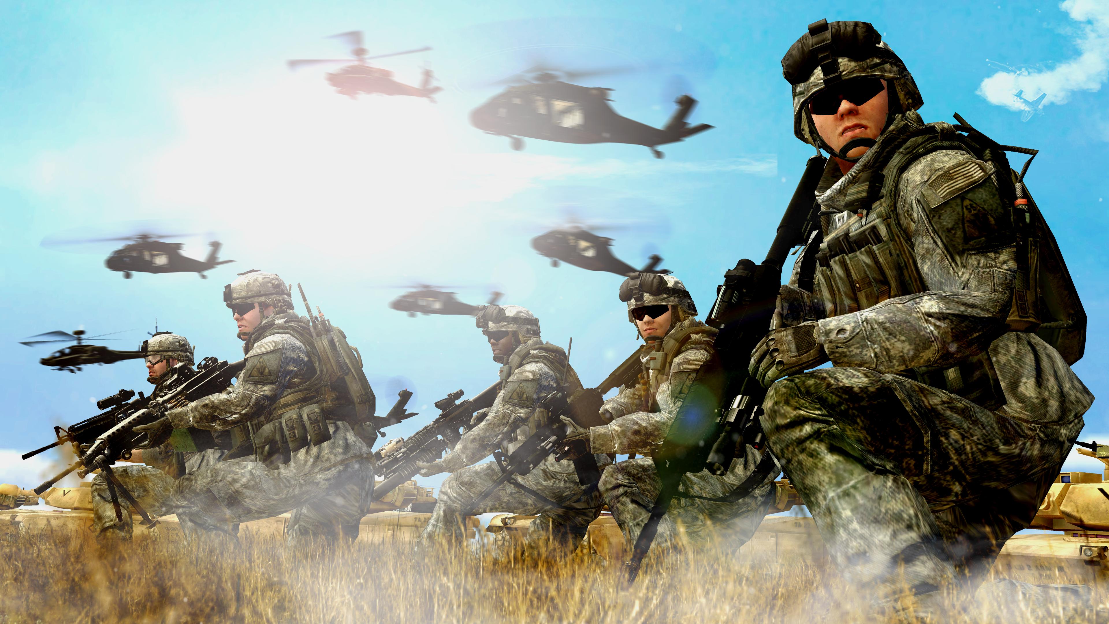 Rangers Lead the Way by LordHayabusa357