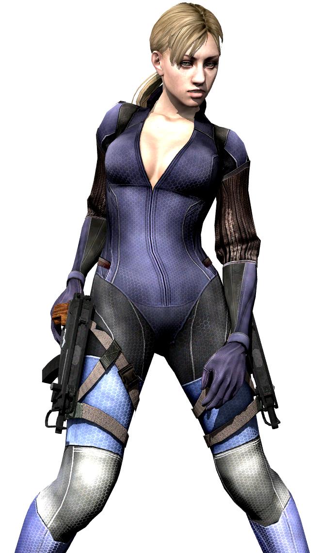 Battlesuit Jill Valentine 8 by LordHayabusa357