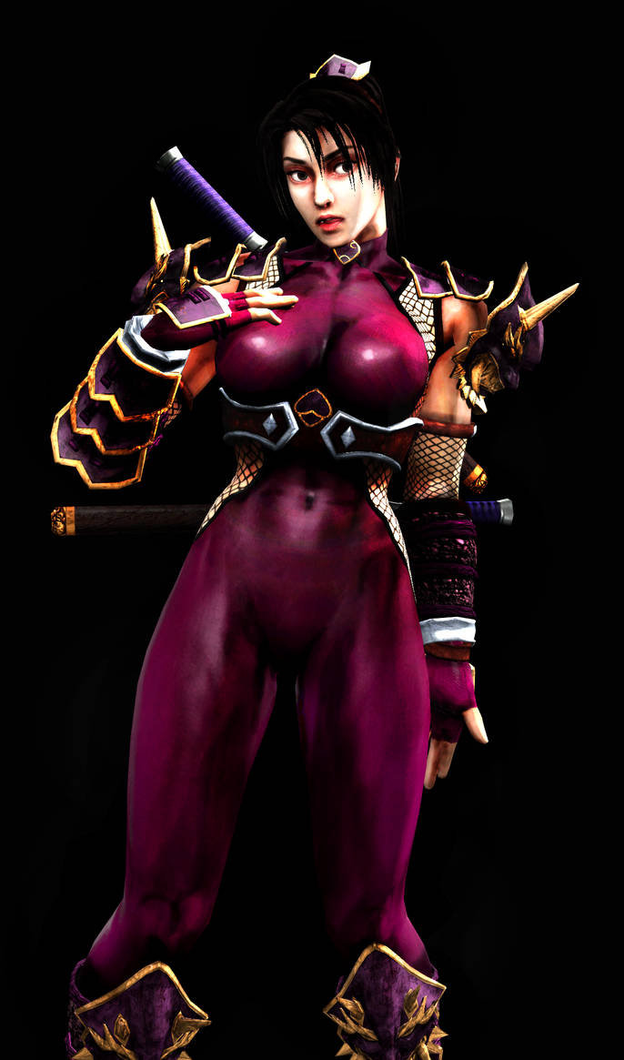 soul calibur version porno