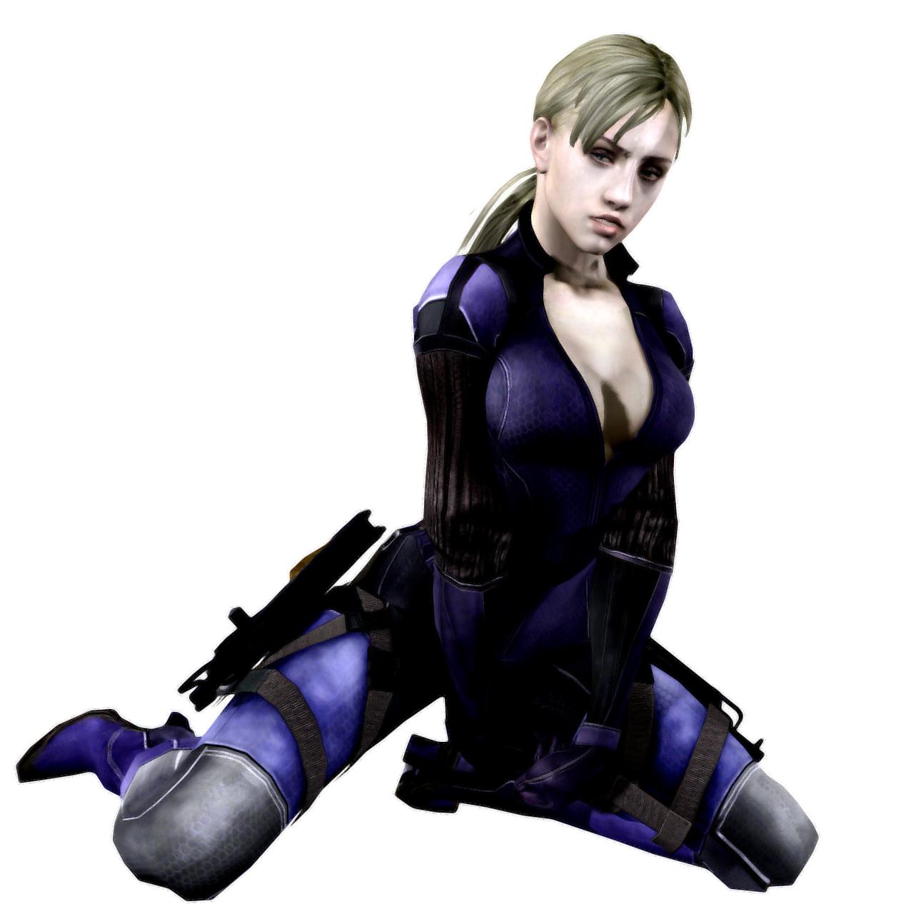 Battlesuit Jill Valentine 9 by LordHayabusa357