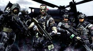 U.S Navy SEAL's 2025