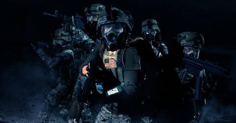 Battlefield 3: Apocalypse