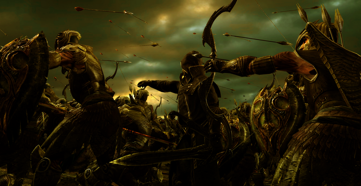 The Thalmor shall Prevail! by LordHayabusa357